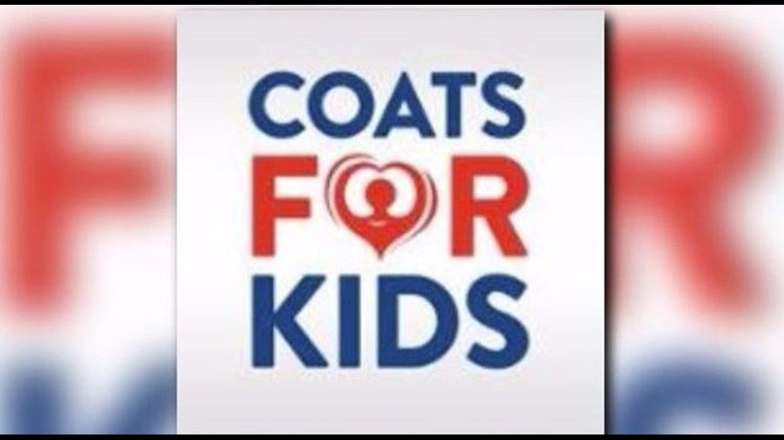 Coats For Kids needs help to recover from warehouse fire