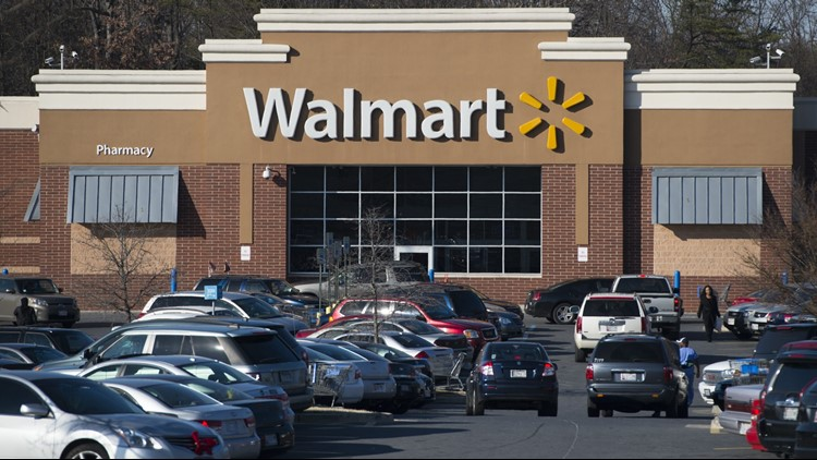 Walmart 'Baby Savings Day' is this weekend