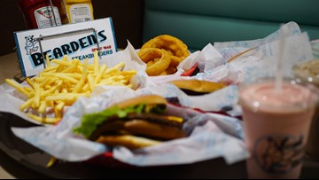 Bearden's in Rocky River offering 71-cent burgers to celebrate 71st anniversary