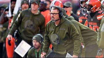 Gregg Williams: Cleveland Browns got 'good team win' against Atlanta Falcons