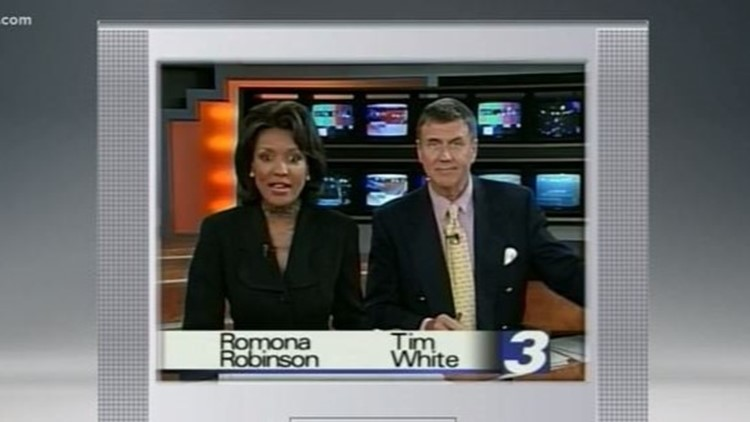 Romona Robinson, Tim White, Mark Nolan and Carole Chandler Sullivan returning to WKYC