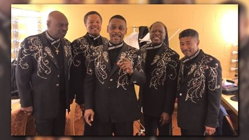 Urban League of Greater Cleveland benefit: The Spinners