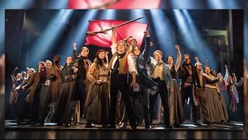 National tour of Les Miserables brings Clevelander home