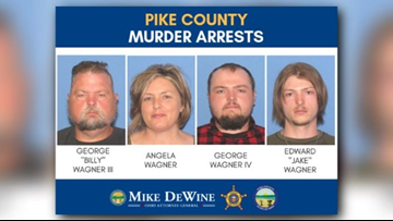 Pike County: What we know about the arrests made in the Rhoden family massacre