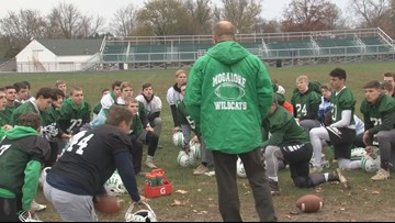 Mogadore ready for playoff rematch with Kirtland