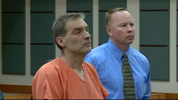 $10 million bond set for son charged in death of North Royalton parents