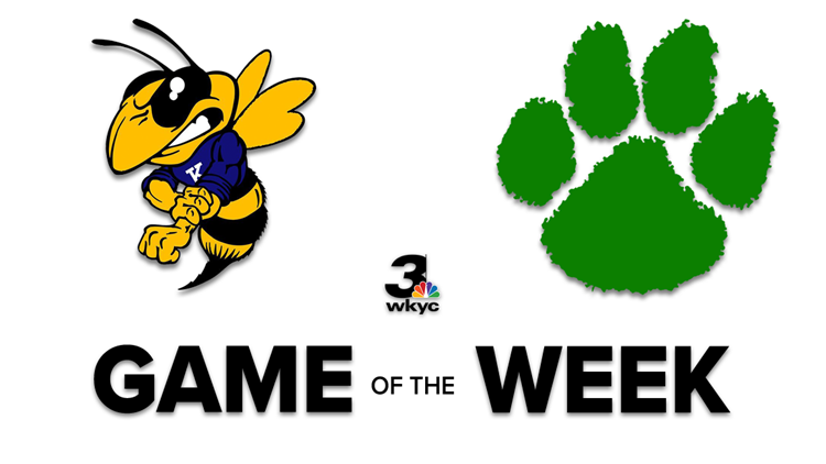 Kirtland outlasts Mogadore 20-14 in WKYC.com's High School Football Playoff Game of the Week