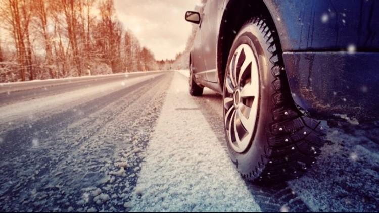 LIVE RADAR   Track the winter storm