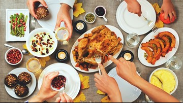 HOLIDAY GUIDE   From Thanksgiving dinner to Black Friday shopping