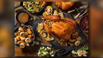 How to avoid food contamination this holiday season