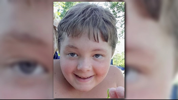 North Ridgeville Police locate missing 11-year-old boy