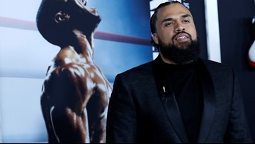 Director Steven Caple Jr. discusses the Cleveland influence in 'Creed II'