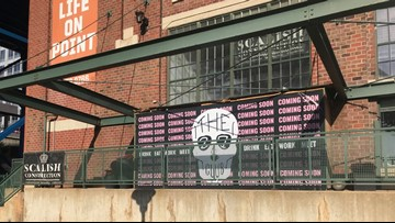Musician, actor Machine Gun Kelly to open unique coffee shop in Cleveland's Flats East Bank