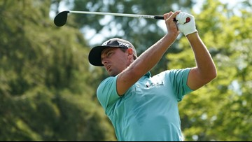 Charles Howell III matches best two-round score of career, leads RSM Classic by three shots