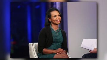 REPORT: Cleveland Browns interested in Condoleezza Rice for head coaching job