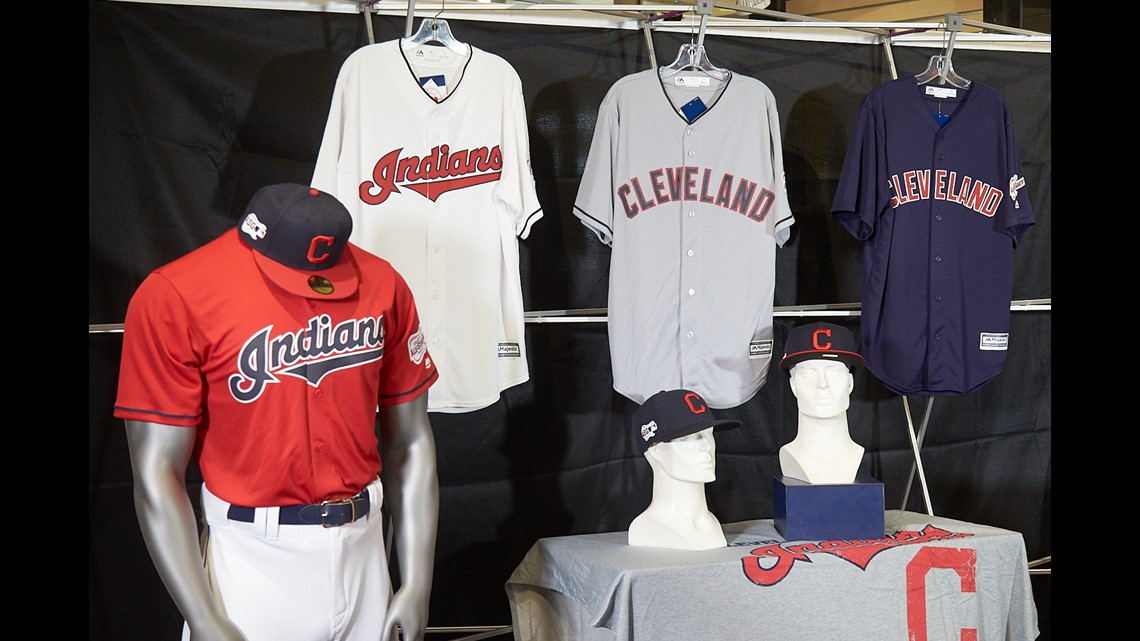 PHOTOS: Cleveland Indians' uniforms throughout the years | wkyc com