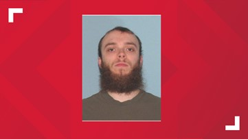 Tennessee man wanted for murder may be headed to Northeast Ohio