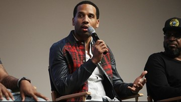 Maverick Carter says he could see LeBron James buying the Cleveland Cavaliers one day