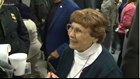 'Retired' Tremont nun is still a Thanksgiving staple