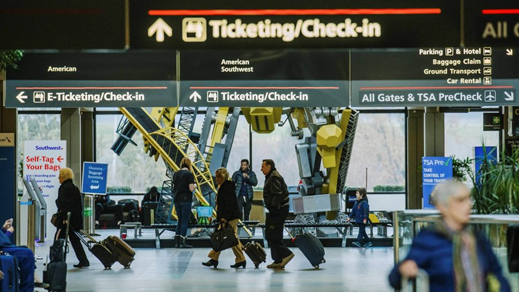 Holiday Travel Hacks: How to save time and money before your trip.