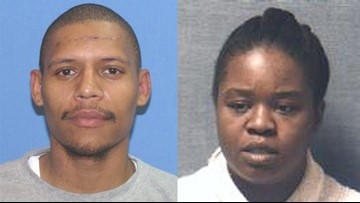 Suspects wanted in shooting death of Canton man turn themselves into police