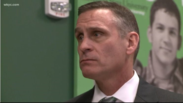 Cleveland State Athletic Director Mike Thomas to resign effective December 31