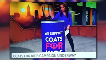 Coats for Kids annual drive continues