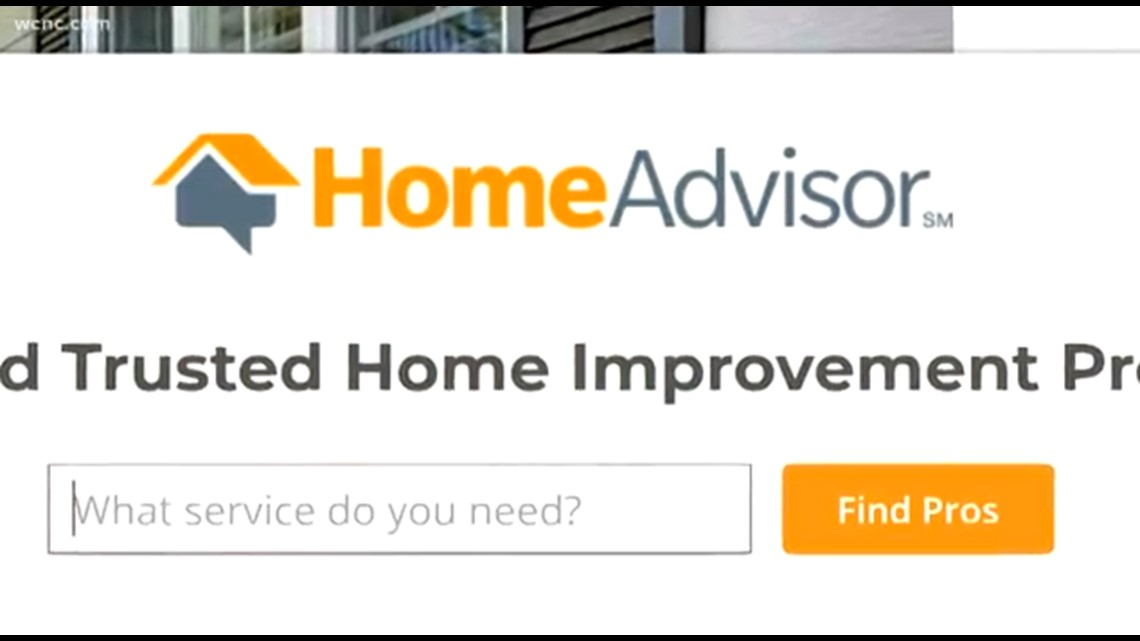Homeadvisor Recommended Contractor With Criminal Record To Union