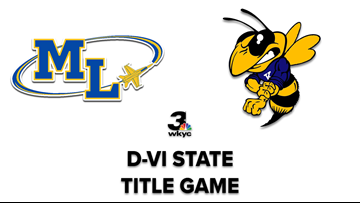 Kirtland beats Marion Local 16-7 to win D-VI state championship