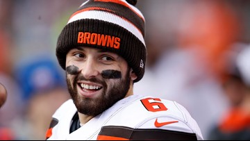 Baker Mayfield and Freddie Kitchens are preaching the same sermon -- Bud Shaw's Sports Spin