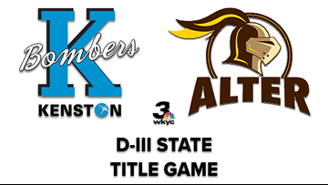 Kenston slams Archbishop Alter 42-6 to win 1st ever state football championship