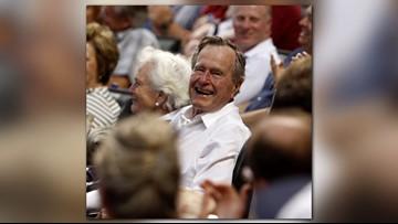 Gov. Kasich orders flags to half-staff in honor of President George H.W. Bush