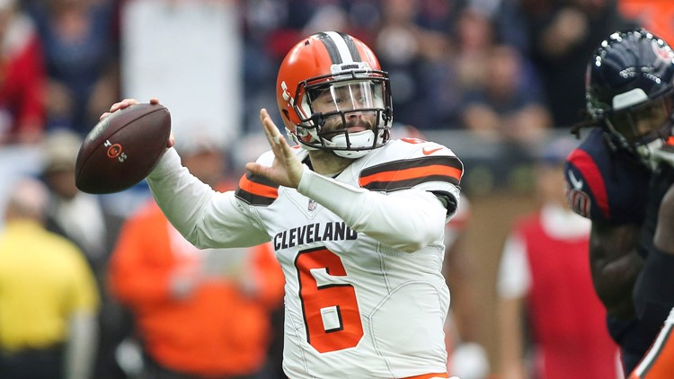 Baker Mayfield: Browns must do little things right to win on road