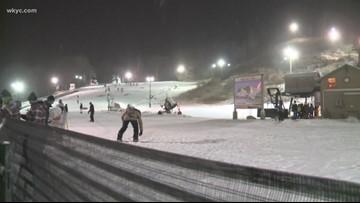 Brandywine, Boston Mills, and Alpine Valley ski resorts have been sold