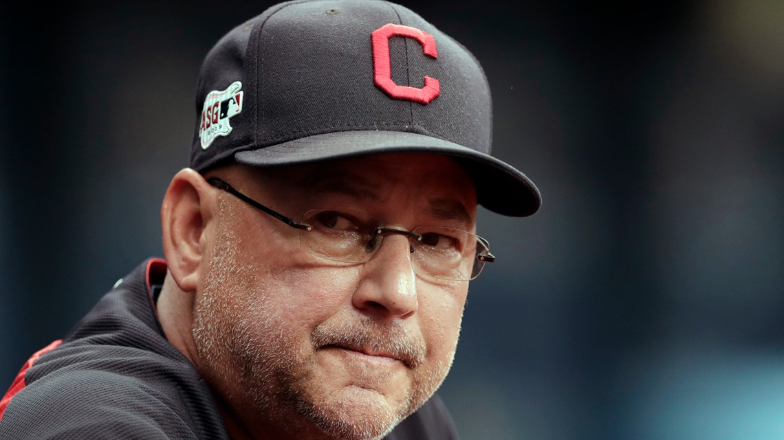 Nick Francona alleges his father lied to him about Mickey Callaway; Terry Francona responds - WKYC.com
