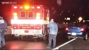 Lorain woman struck by vehicle dies, driver leaves scene