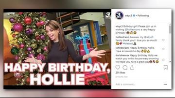 What's on Instagram: Dec. 3, 2018