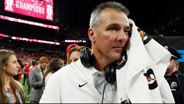 Urban Meyer believes he won't coach again following Ohio State retirement