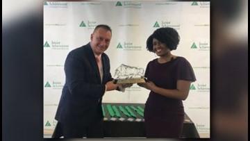 Junior Achievement of Greater Cleveland Stock Market Challenge