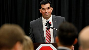 Ryan Day on Ohio State expectations: 'No. 1 win the rivalry game. No. 2 win every game after that'