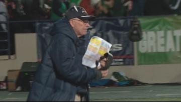 Local high school football coaches react to Urban Meyer's retirement
