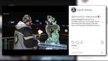 What's on Instagram: Dec. 5, 2018