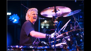 Grand Funk Railroad's Don Brewer on rocking for 50 years, opening for Seger and Cleveland memories