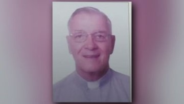 Ohio priest accused of abusing altar boys arrested in Philippines