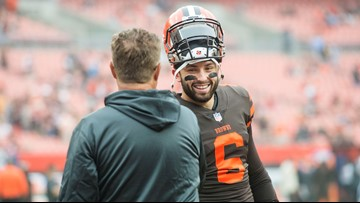 Is 2019 finally going to be the year for the Cleveland Browns? -- Bud Shaw's You Said It