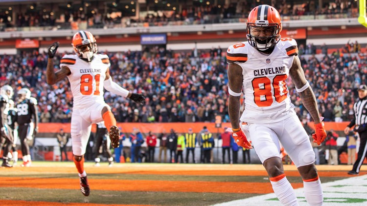 RECAP  Cleveland Browns earn 26-20 victory over Carolina Panthers at FirstEnergy  Stadium 862f99c7c