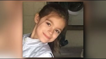 Dream fulfilled: Family of 8 year old killed in house fire will hold toy drive in her honor
