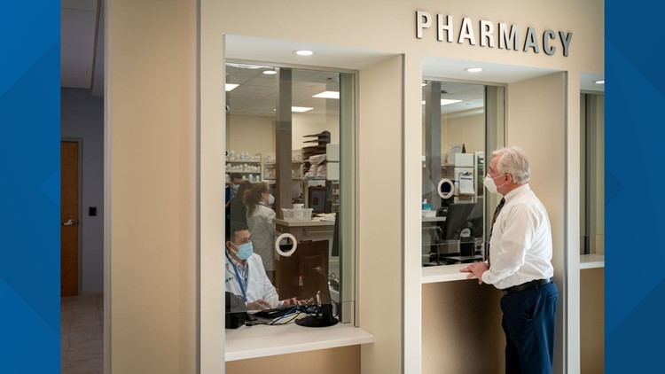 MetroHealth opens new full-service pharmacy in Ohio City