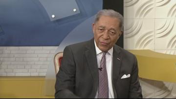 Judge Solomon Oliver, Jr. Receives A Very Special Award