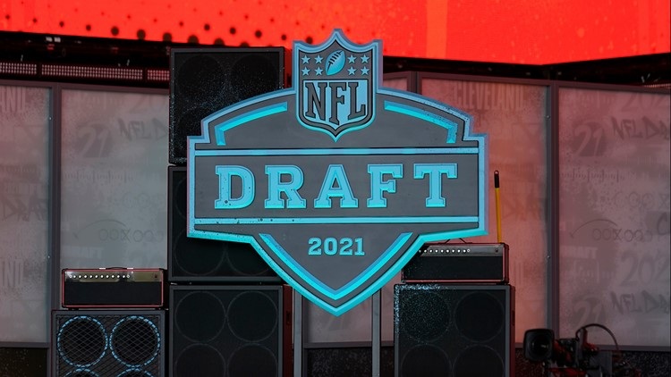 NFL Draft 2021 in Cleveland: Ultimate Draft HQ